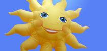 Фигура Солнышко
