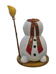 Снеговик тантамареска